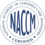 NACCM Logo CERTIFIED VERSION